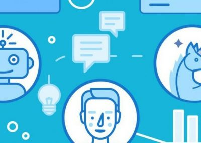 How to Humanize Your Facebook Messenger Chatbot