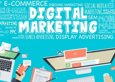 How to Integrate Your Digital Marketing and Social Media Plan for Online Success
