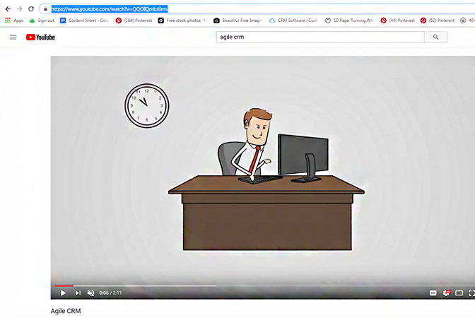 , How to make a GIF that will attract leads like a magnet, TornCRM