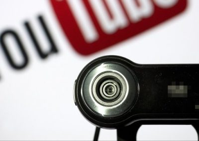 How to Optimize Your YouTube Channel [Infographic]