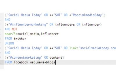 How to Use Boolean Search for Social Media Monitoring (and Why You Want to)