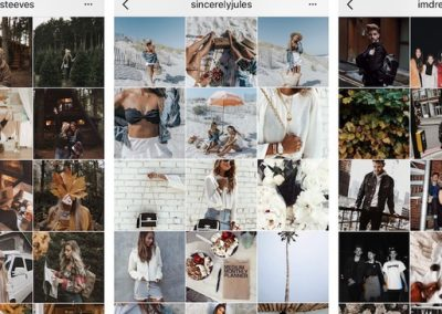 How to Use Storytelling to Connect with Your Audience on Instagram