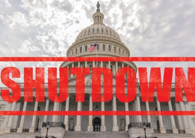 In the Shutdown Era, Agencies Must Reinvent Citizen (and Employee) Experience