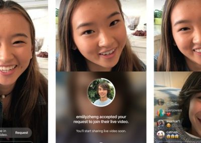 Instagram Adds Live Requests, Providing New Options for Live Guests