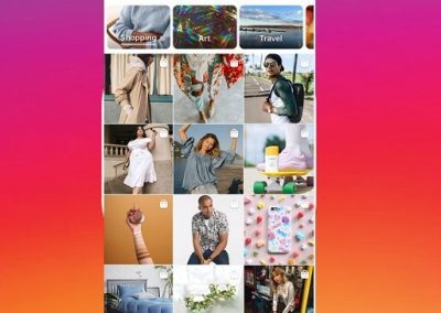 Instagram Adds New Shopping Options to Boost Revenue Potential