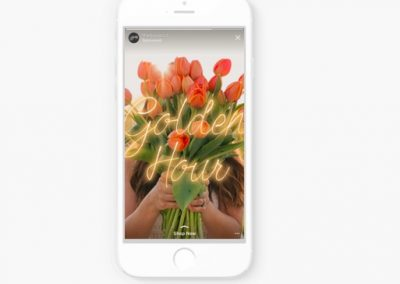 Instagram Cashes in on Promote for Stories & Fresh Analytics
