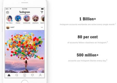 Instagram Provides Key Tips to Help Marketers Maximize their On-Platform Efforts