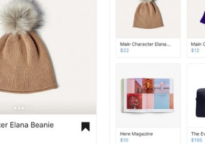 Instagram Rolls Out More On-Platform Shopping Options for the Holidays
