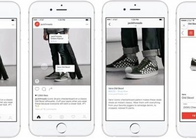 Instagram's Opening Up Its Shopping Tags to More Businesses