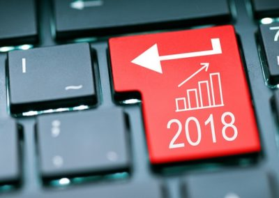Is Your Business Technology Ready to Compete in 2018? Steps You Can Take Now