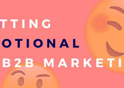 Leveraging Emotions in B2B Marketing on LinkedIn [Infographic]
