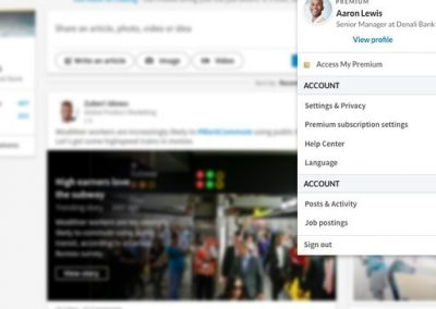 LinkedIn Adds Video Captions and New Content Sharing Tools