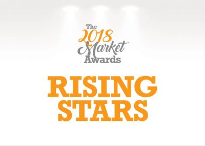 LinkedIn Connects with Marketing and Sales: The CRM Rising Stars Awards 2018