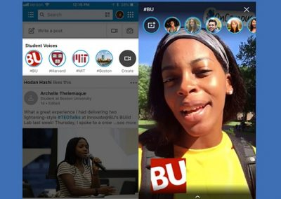 Linkedin Has Confirmed That LinkedIn Stories Are Coming Soon