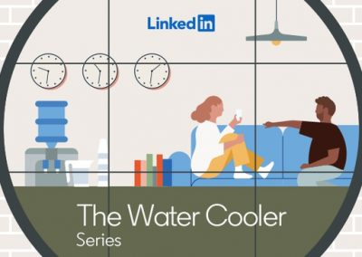 LinkedIn Launches 'Water Cooler' Report to Highlight the Most Popular Posts on the Platform