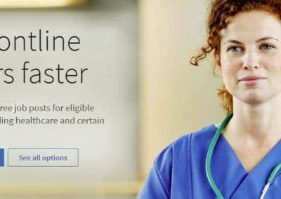LinkedIn Offers Free Job Posts to Essential Services Amid COVID-19 Pandemic