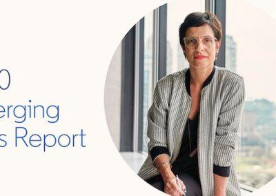LinkedIn Publishes 2020 Emerging Jobs Report