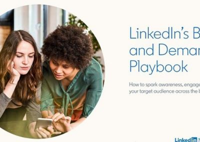LinkedIn Publishes New Guide on How to Use its Ad Tools for Brand Building and Lead Generation