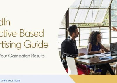 LinkedIn Publishes New Guide on Objective-Based Advertising
