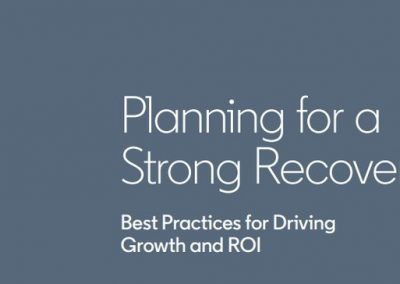 LinkedIn Publishes New Guide on Setting Your Business Up for Recovery Post COVID-19