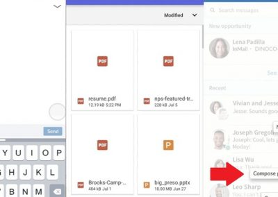 LinkedIn Rolls Out New Messaging Tools to Enhance On-Platform Connection