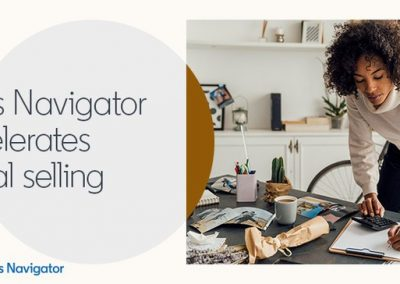 LinkedIn Rolls Out New Updates for Sales Navigator, Including Detailed Link Tracking Insights