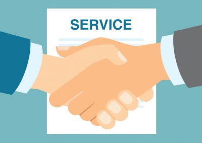 Making Field Service Your Promise Engine