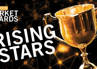 Marchex Rolls into the Sales Parade: The 2019 CRM Rising Star Awards