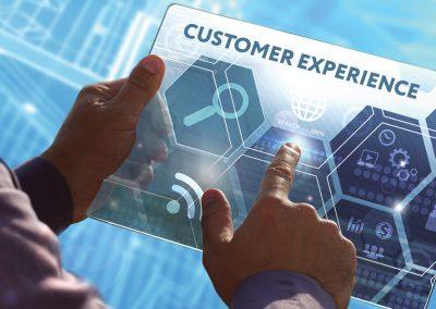 MaritzCX Energizes Reliants Customer Experience