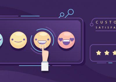Measuring customer satisfaction: Methods and benefits
