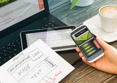 Mobile-Friendly Websites Are Now Essential