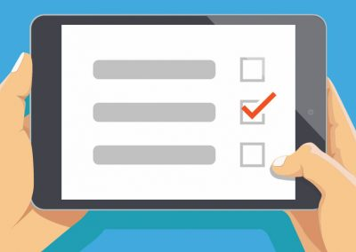 Most Consumers Dont Finish Online Forms