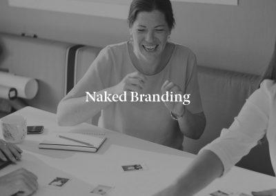 Naked Branding