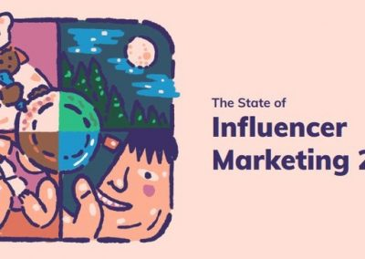 New Report Looks at the Growth of Influencer Marketing on Instagram