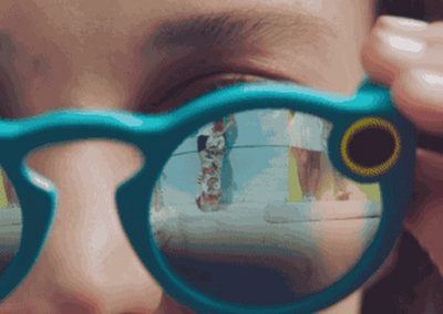 New Reports Suggest Snap is Working on an AR-Enabled Version of Spectacles