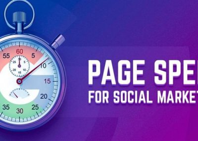 New Rules for Measuring Page Speed: What Social Media Marketers Need to Know