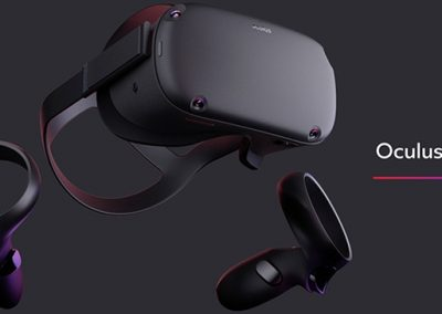 New, Standalone Oculus Quest VR System to Hit the Market Next Spring