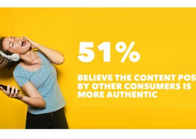 New Study Looks at the Impact of Influencers and Video on Consumer Decision Making [Infographic]