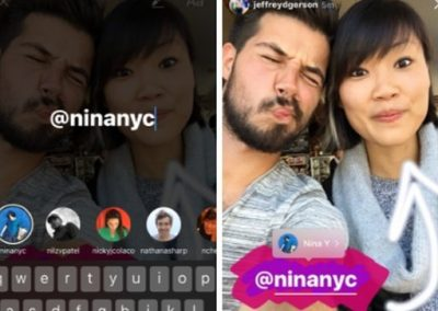 New Study Shows How Brands are Using Instagram Stories to Boost their Messaging