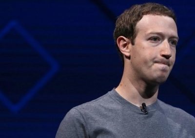 On the Demise of Facebook's News Feed, and the Rise of Messaging