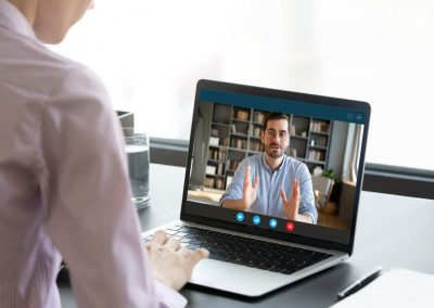 On the (Online) Scene: Medallia, Talkdesk, Verint, Genesys, and Pegasystems Hold Virtual Events