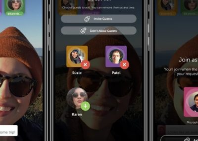 Periscope Adds Live-Stream Guests – Though There is a Catch