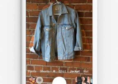 Pinterest Adds New Discovery Options, Including 'Lens Your Look' and 'Pincodes'