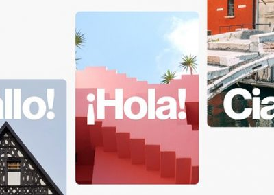 Pinterest Expands Pinterest Ad Access to Four New Regions