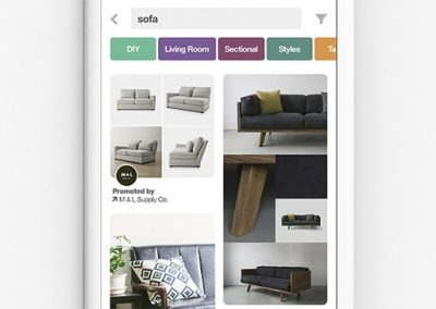 Pinterest Expands Shopping Ads, 'Shop the Look' Pins