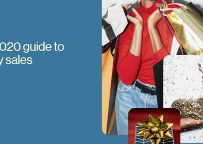 Pinterest Launches New Holiday Hub and Marketing Guide to Assist with Holiday Campaigns
