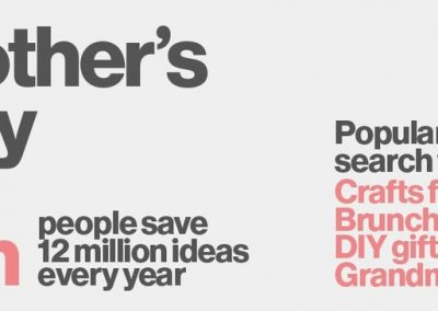 Pinterest Launches New Planning Calendar to Assist with Campaign Optimization