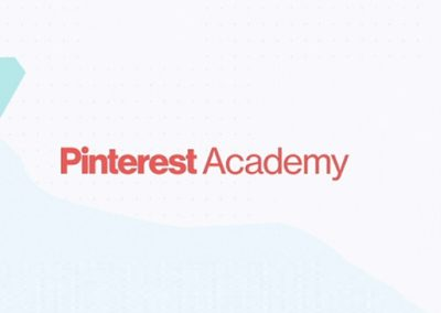 Pinterest Launches 'Pinterest Academy' Education Resource for Marketers