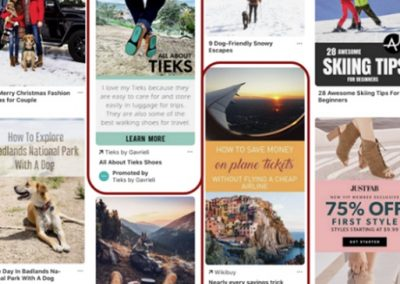 Pinterest Provides Additional Insights into its Pin Classification Process