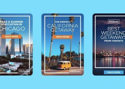 Pinterest Provides Tips for Travel Brands Amid Early Signs of Travel Recovery